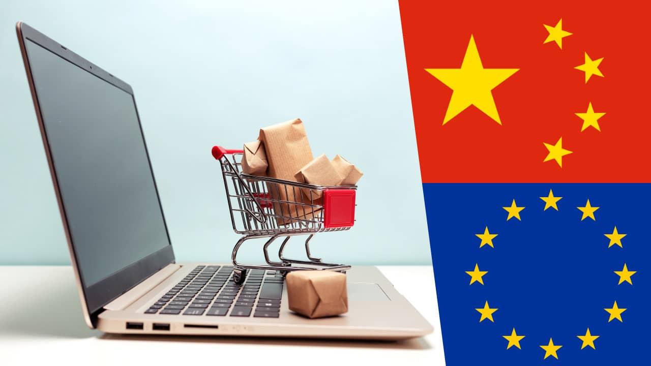 dropshipping Chine vs Europe
