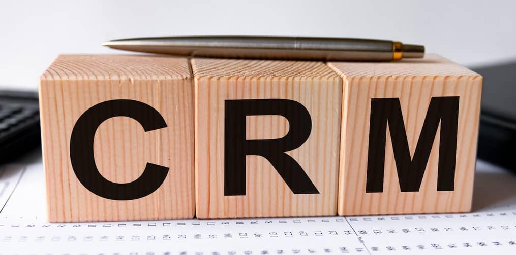 implémentation CRM business