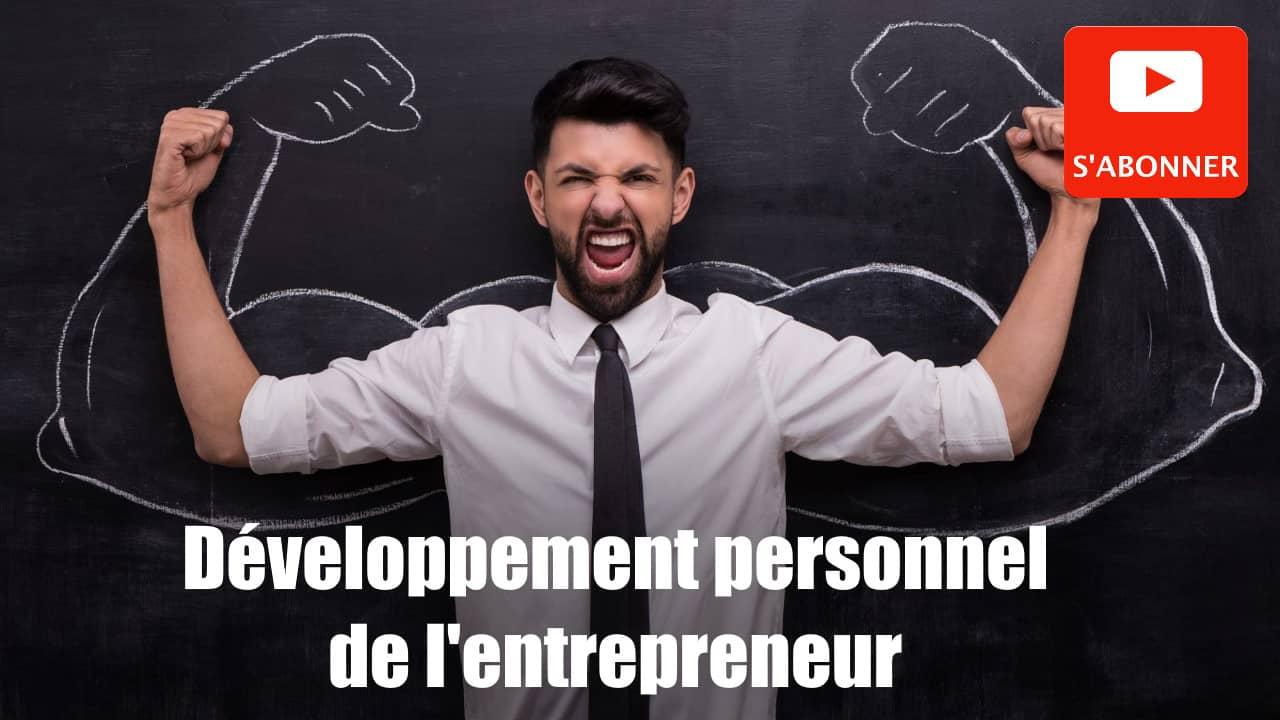 Développement personnel de l'entrepreneur : top 10 meilleures chaînes Youtube à suivre