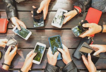 mobile jeu en ligne