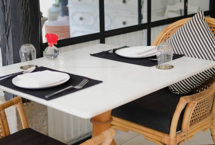 mobilier chr restaurant