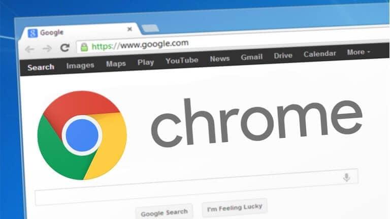 onglets google chrome
