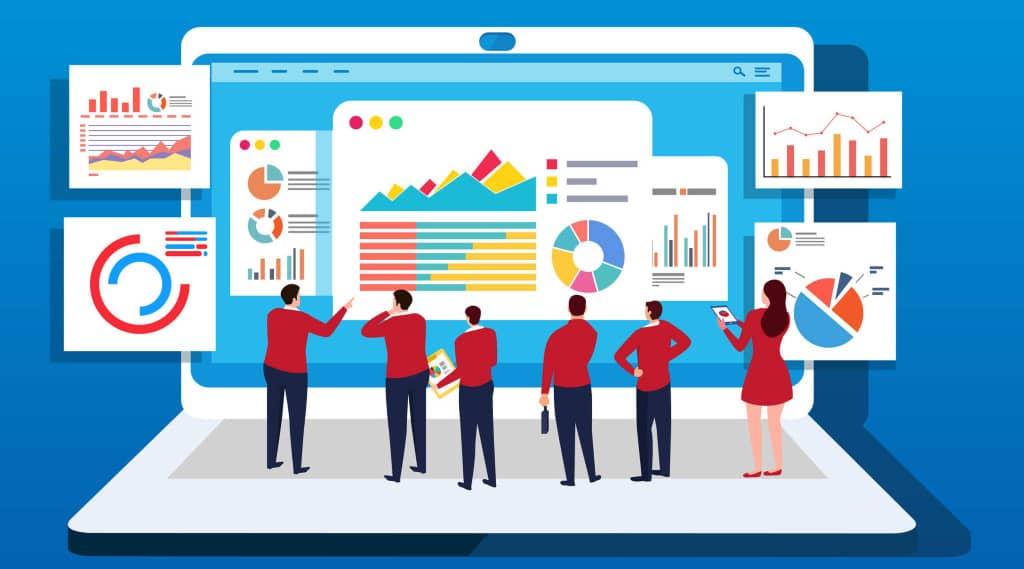 La problématique de l'accès aux données en entreprise