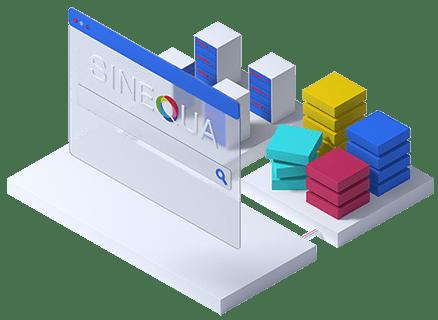 sinequa Intelligent Search Platform