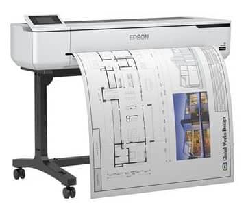 Traceur EPSON SureColor SC T5100 A0