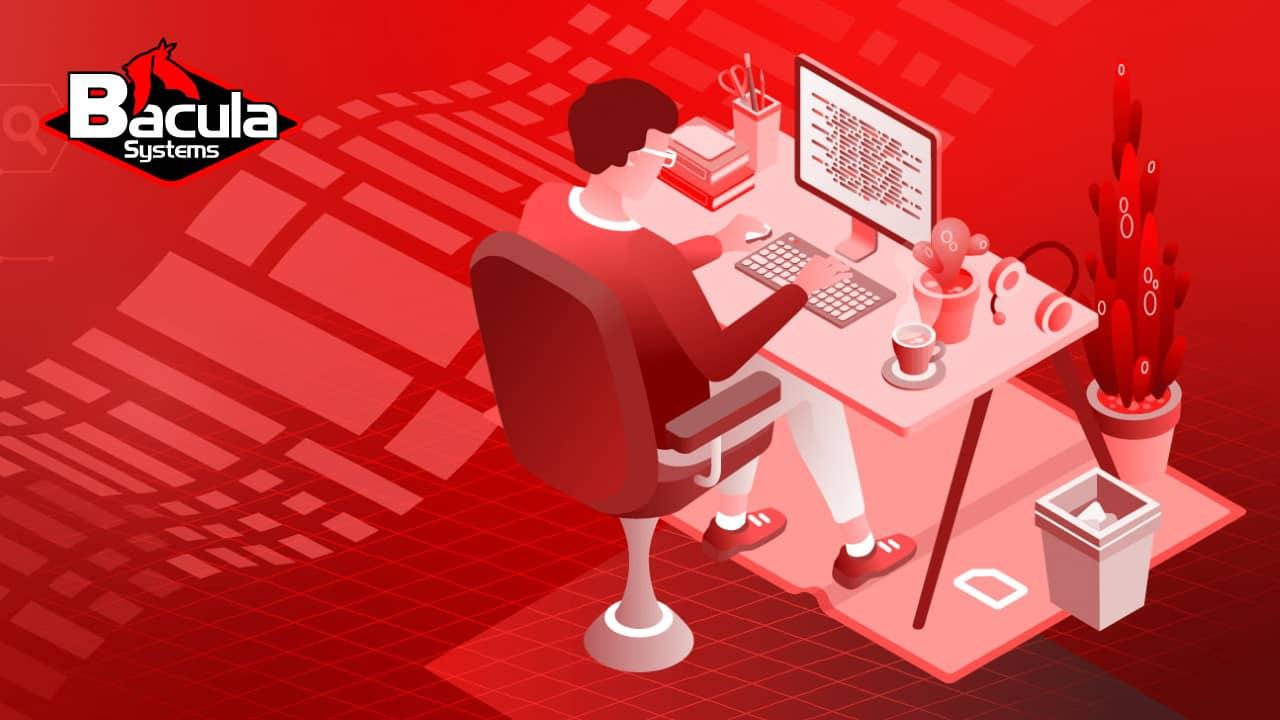 Bacula systems : solution de sauvegarde de données pour votre entreprise