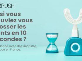 brosse à dents automatique y-brush