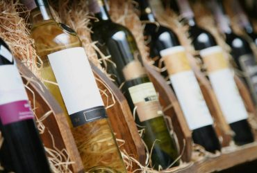 envoi de bouteilles de vin à l'étranger logistique