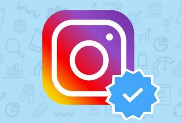 certifier un compte instagram