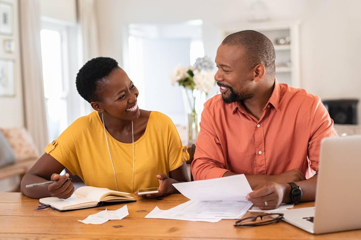 services financiers comparateur en ligne couple