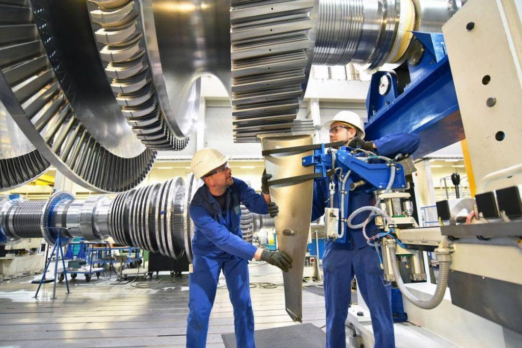 international ingénierie industrie
