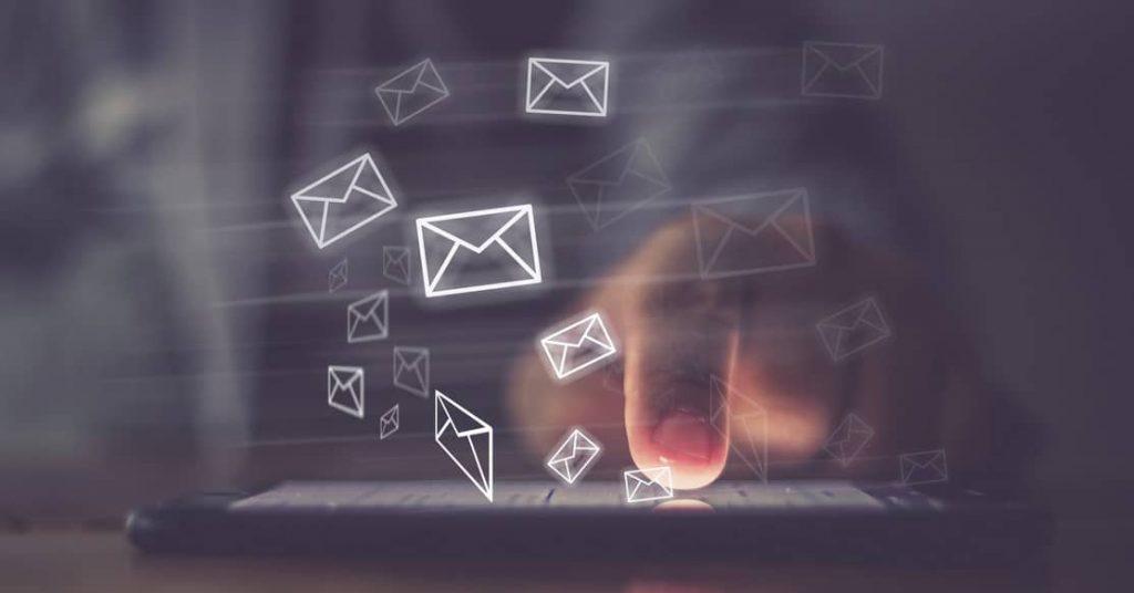 prospection commerciale emails entreprises