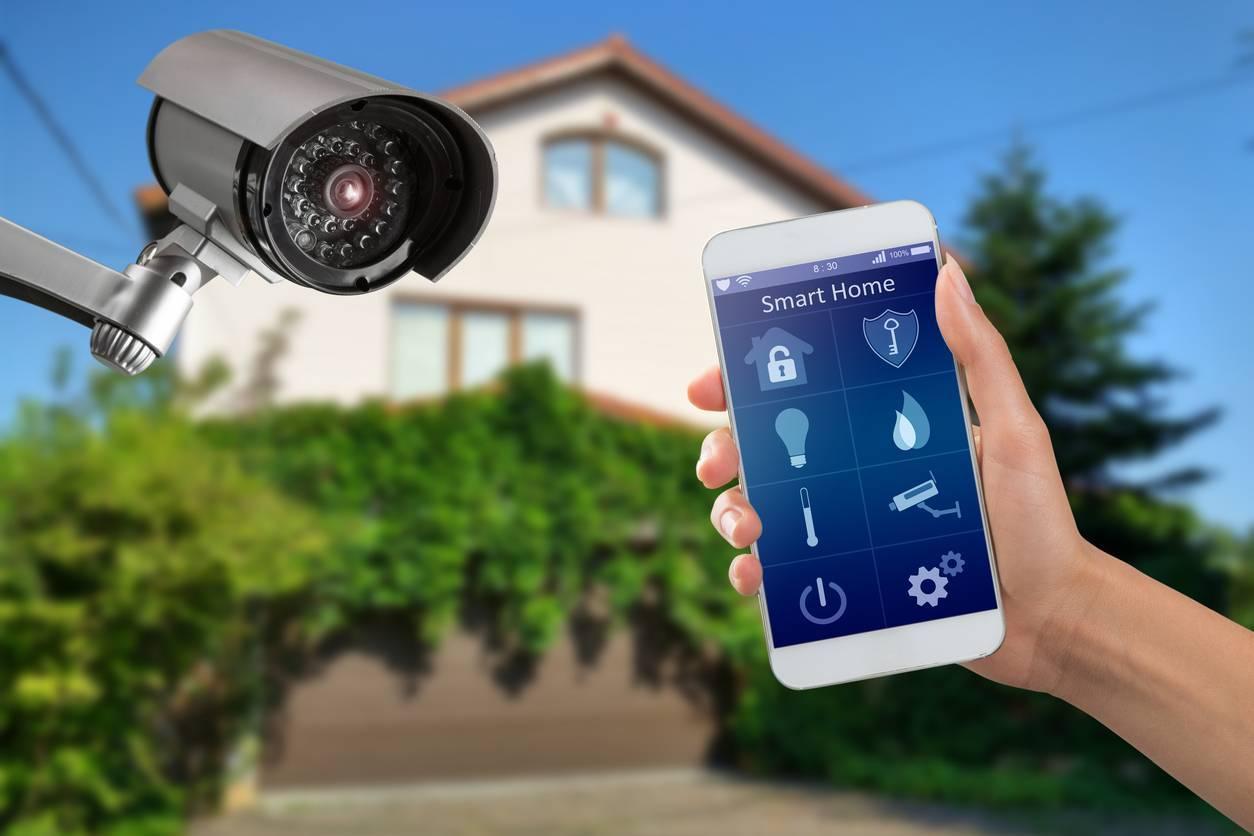 vidéosurveillance professionnels particuliers