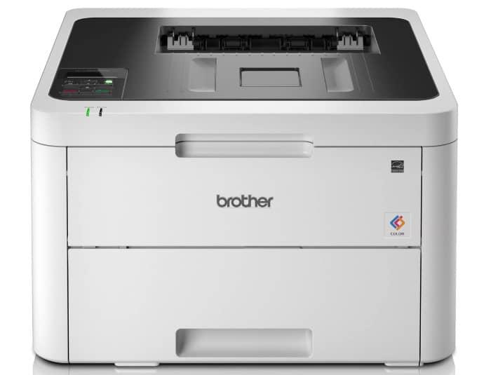 Brother HL L3230CDW : imprimante laser sans-fil