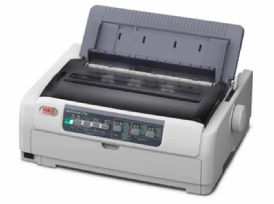OKI ML5790eco : Imprimante matricielle