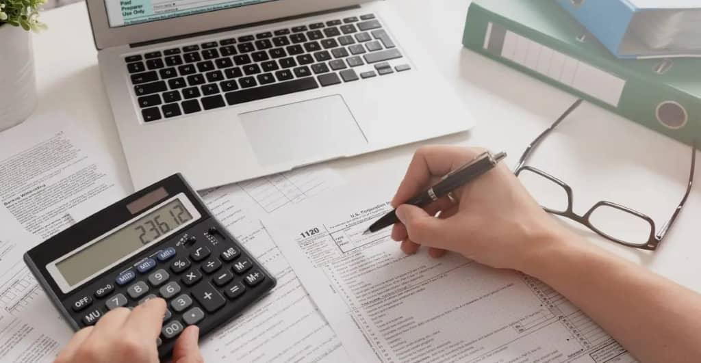 Auto-entrepreneur chômage : calcul ARE