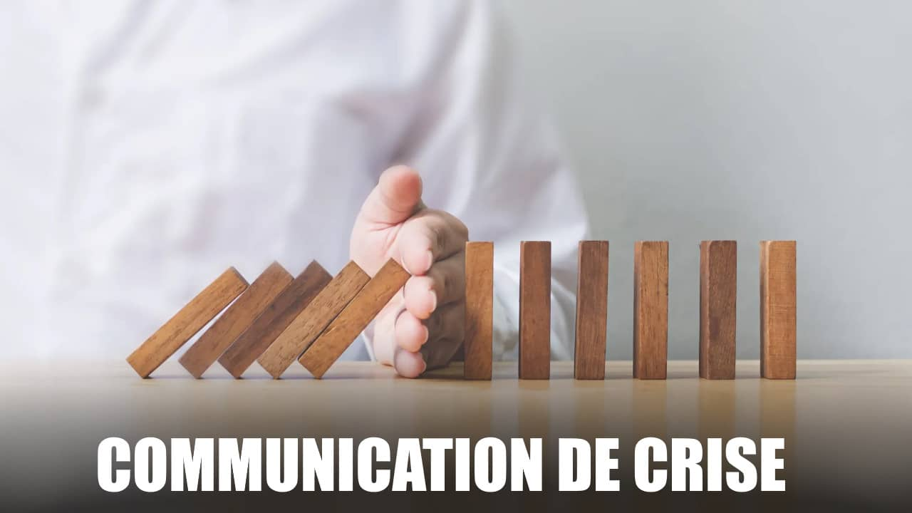 communication de crise en entreprise