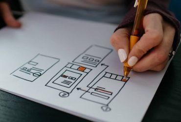 créer un site web d'entreprise