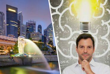Créer sa société offshore à Singapour