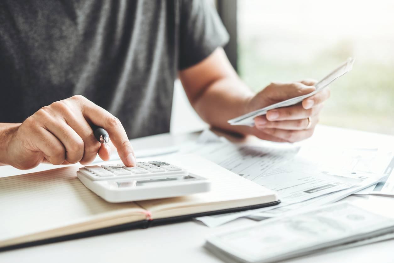 gestion des comptes auto-entrepreneur