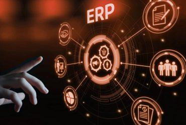Système ERP entreprise