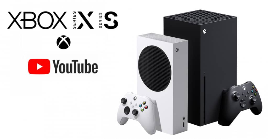 youtube xbox